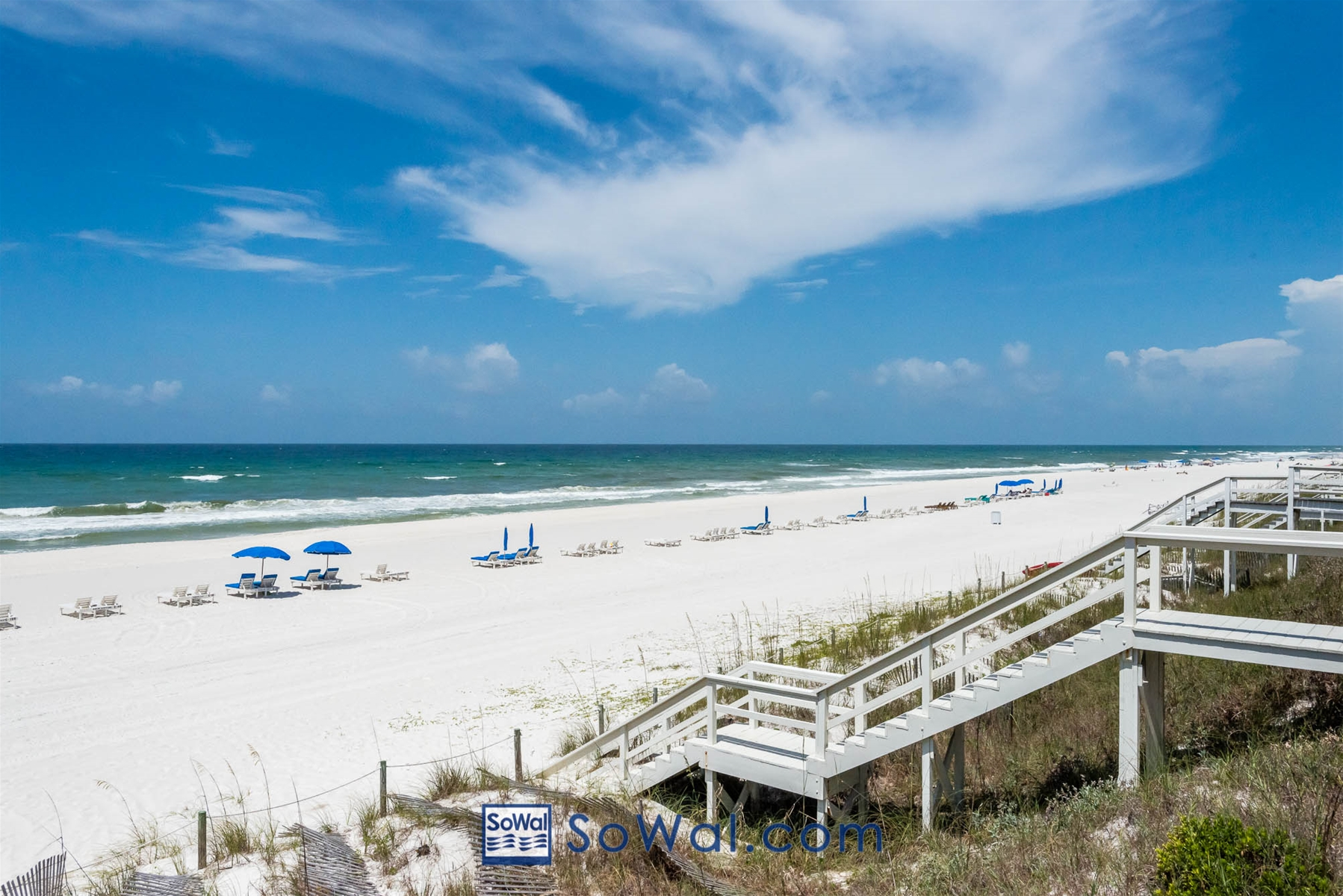 Carillon Beach Vacation Rentals by 30A Vacay