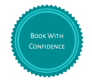 30A Vacay Book with Confidence