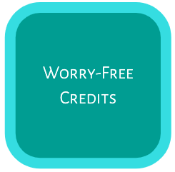 Worry Free Credits